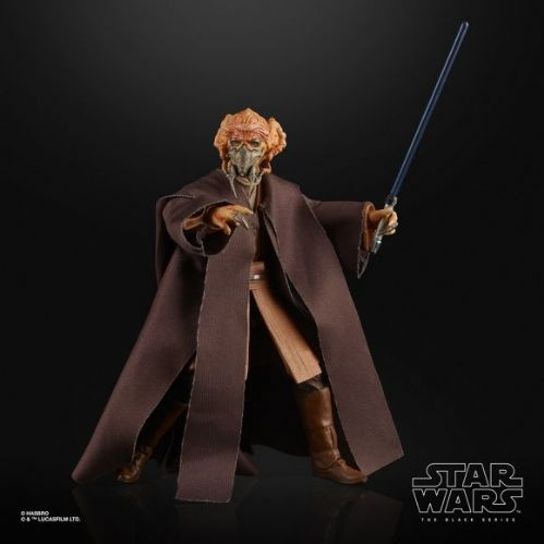 "Star Wars The Black Series Plo Koon 6"" Figure - Pre-Order deposit"